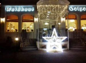 Weihnachtsfeier In Braunschweig.Weihnachtsfeier Frauen Union Braunschweig